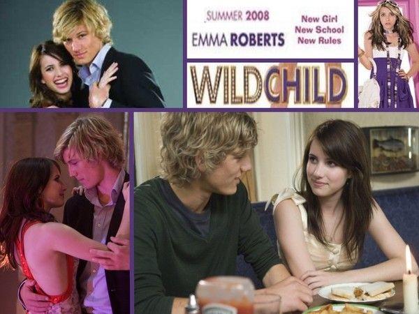 2008 : Wild Child, Freddie Kingsley.